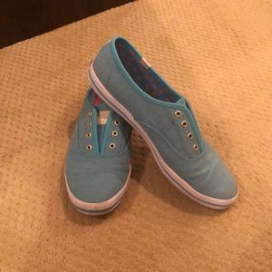 Kate Spade for Keds Laceless Sneakers